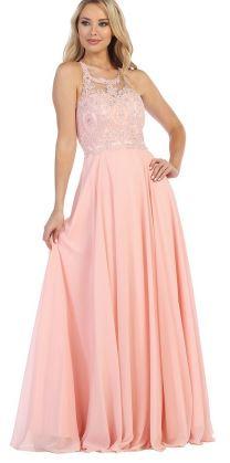 long dress 7